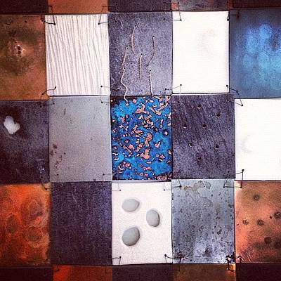 Texture Wall Art - Photograph - From The Earth by Nic Squirrell