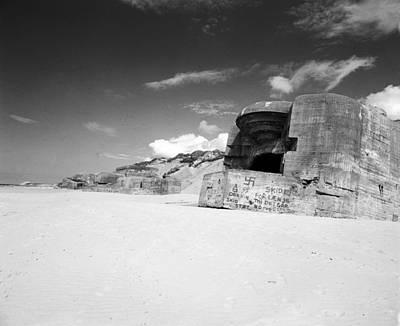 Photograph - Fureby Klit by Jan W Faul