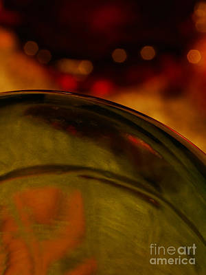 Digital Art - Furnace by Mark Holbrook