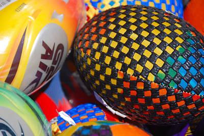 Photograph - Fussball by John Schneider