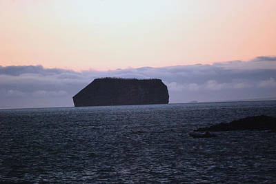 Photograph - Galapagos Sunset  by Harvey Barrison