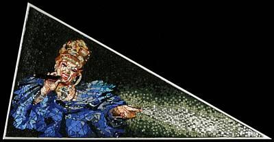 Galilea Art Print