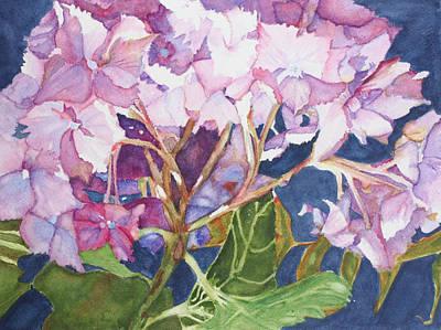 Garden Jewels Art Print
