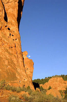 Photograph - Garden Of The Gods Sunrise Co. by James Steele