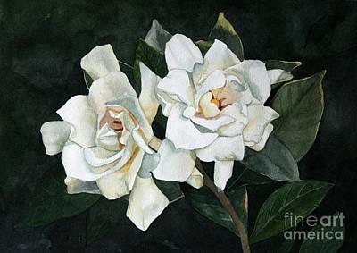 Gardenia Duo 2 Original