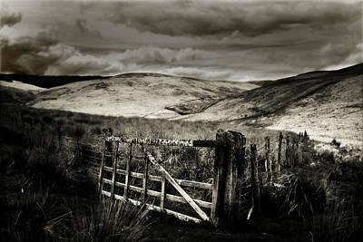 Gate To The Sky Original