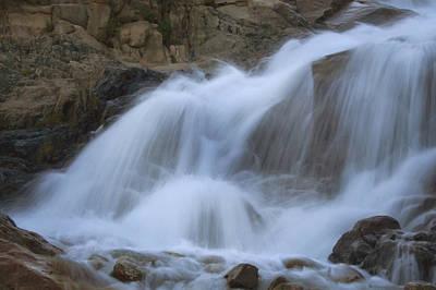 Photograph - Gentle Waters by Ellen Heaverlo