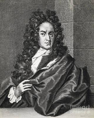 Georg Ernst Stahl Art Print