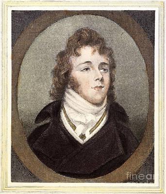 George Brummell (1778-1840) Art Print