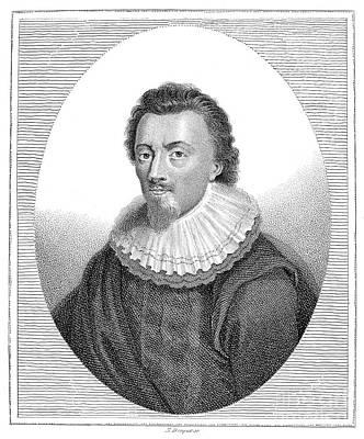 George Calvert Art Print by Granger