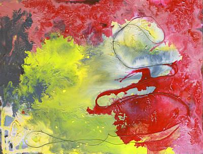 Gestalt Original by Pawn Feral