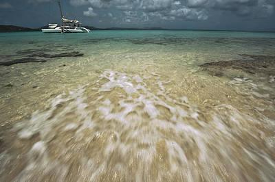 Photograph - Get Wet by Greg Wyatt