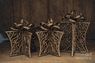Photograph - Gifts To Remember by Kim Henderson