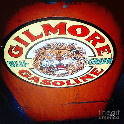 Gilmore Art Print by Scott Pellegrin