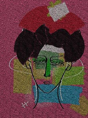 Digital Esoteric Digital Art - Ginkgo Biloba by Hayrettin Karaerkek