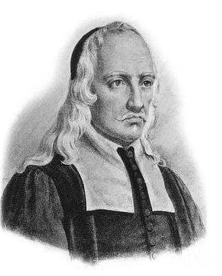 Giovanni Borelli Photograph - Giovanni Borelli, Italian Mathematician by Science Source