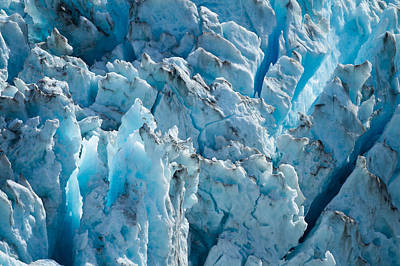 Glacial Fragments Original