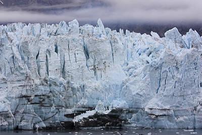 Glacier Wall Original
