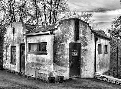 Glen Echo Park Photograph - Glen Echo Artist Studio II by Steven Ainsworth