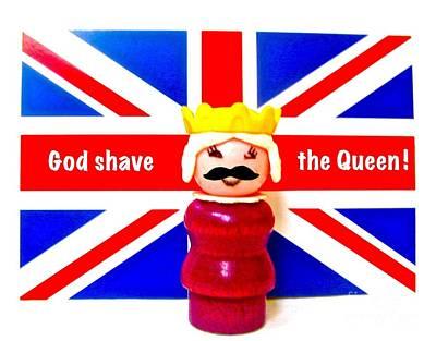 God Shave The Queen Original