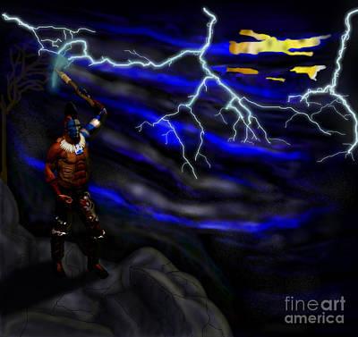 Gods Of Thunder Original