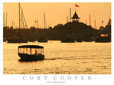 Photograph - Going In Style by Coby Cooper