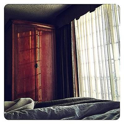 Austin Photograph - Good Morning by Natasha Marco