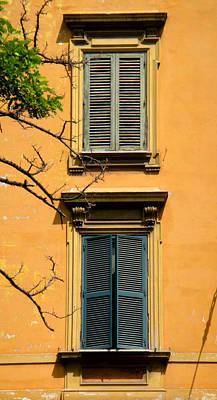 Photograph - Good Morning Vatican by Roberto Alamino
