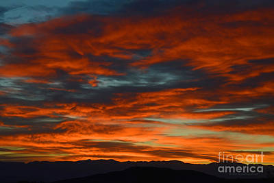 Photograph - Gorgeous Desert Sunrise Death Valley National Park by Schwartz Nature Images