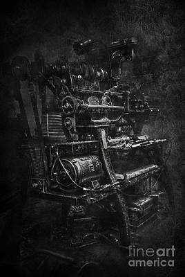 Photograph - Got Lathe by Yhun Suarez