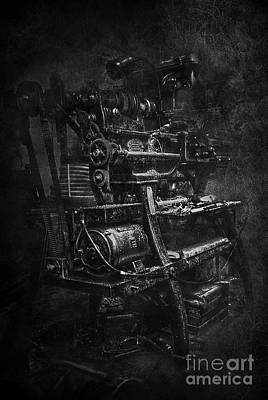 Photograph - Got Lathe by Yhun Suarez
