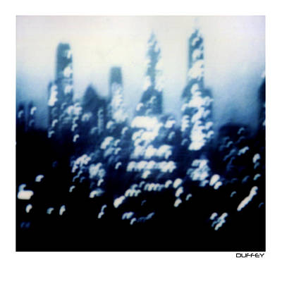 Photograph - Gotham 5 by Doug Duffey