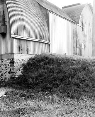 Gothic Arch Barn Dousman Original