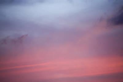 Ashlee Meyer Photograph - Gradiated Sunset  by Ashlee Meyer
