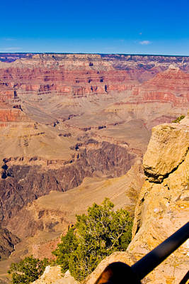 Photograph - Grand Canyon 11 by Bill Barber