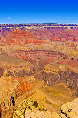 Photograph - Grand Canyon 12 by Bill Barber