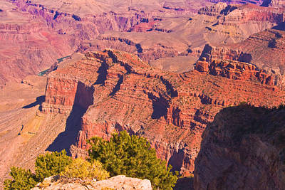 Photograph - Grand Canyon 17 by Bill Barber