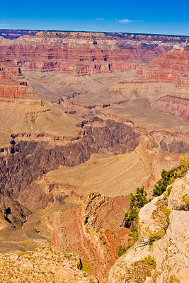 Photograph - Grand Canyon 4 by Bill Barber