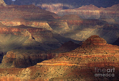 Photograph - Grand-canyon-5-14 by Craig Lovell