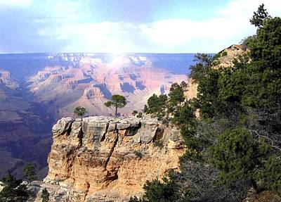 Photograph - Grand Canyon 51 by Will Borden