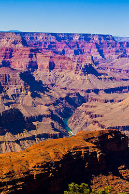 Photograph - Grand Canyon 7 by Bill Barber