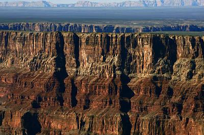 Photograph - Grand Canyon Cliffs IIi by Julie Niemela