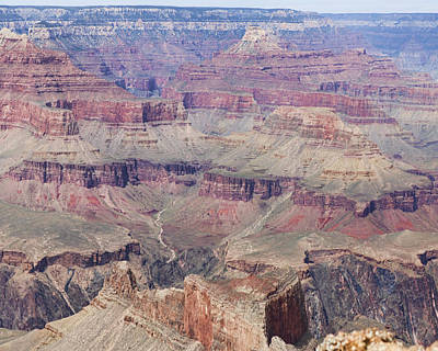 Arizona Photograph - Grand Canyon Colorado River Page 8 Of 8 by Gregory Scott