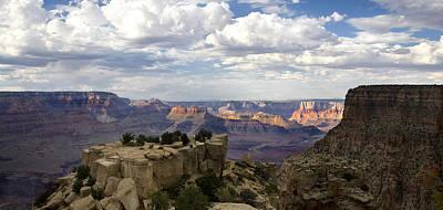 Grand Canyon Moran Point Print by Dewain Maney