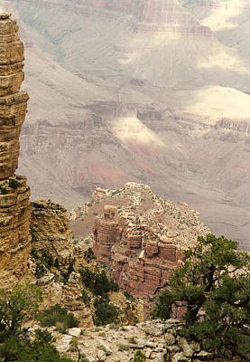 Photograph - Grand Canyon Views by Marilyn Wilson