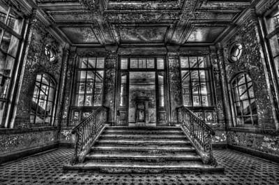 Grand Entrance Art Print
