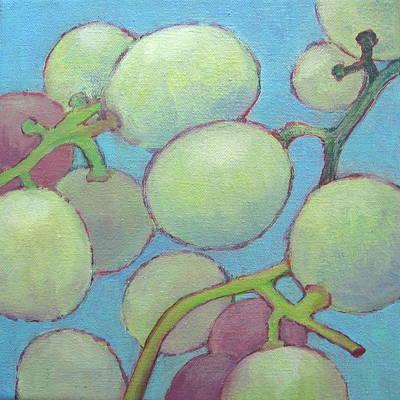 Grapes No. 17 Original