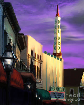 Digital Art - Grass Valley Del Oro by Lisa Redfern