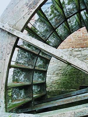 Photograph - Graue Mill-2 by Todd Sherlock