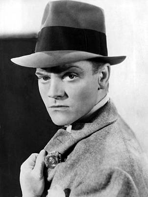 Great Guy, James Cagney, 1936 Art Print by Everett
